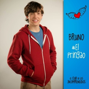 bruno el club